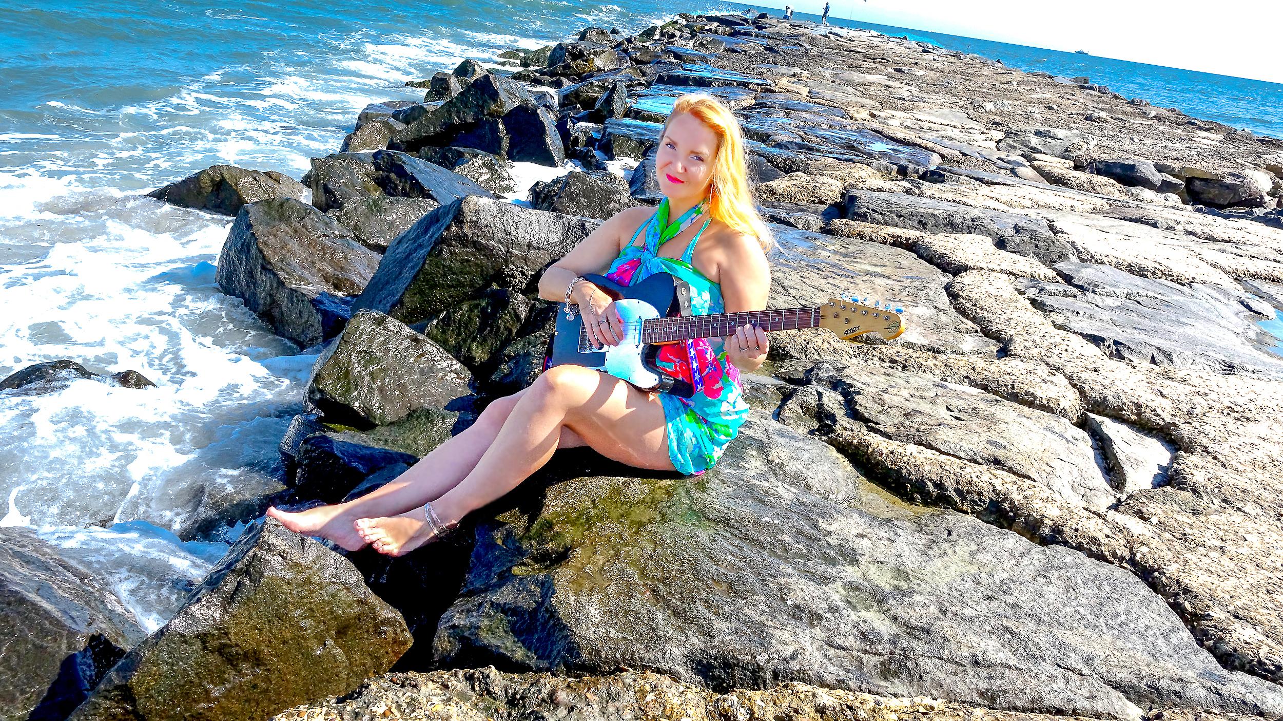 Masha beach 5